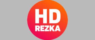 hd rezka logo