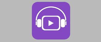Vimu Media Player